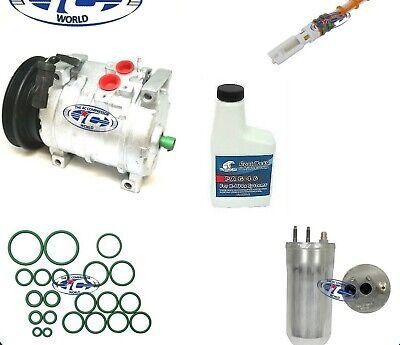 For 2003-2005 Dodge Neon AC Compressor CO 27001C SX 2.0 2.4L 5058163
