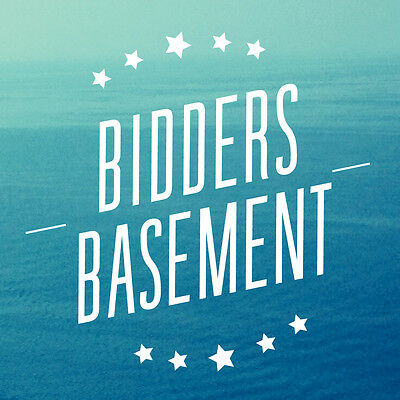 Bidders Basement