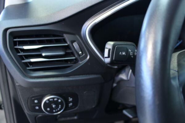 Ford Focus 1,0 EcoBoost Titanium stc. billede 16