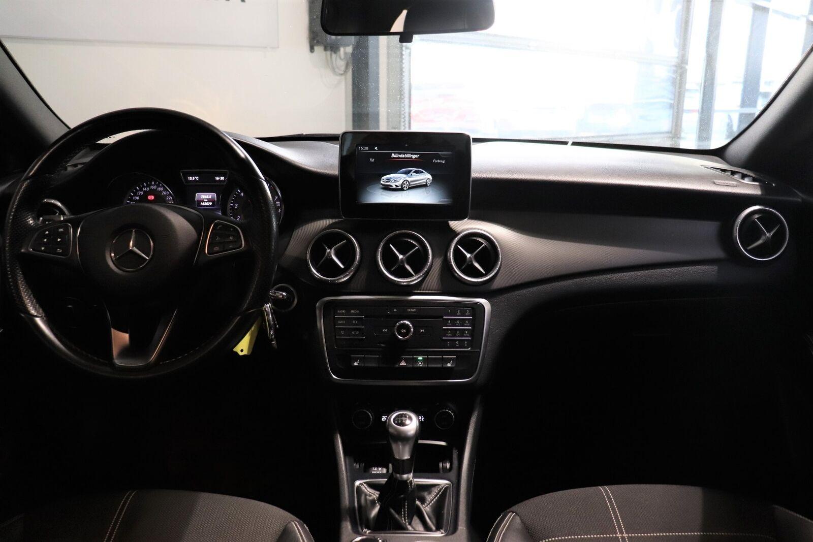 Mercedes CLA180 Urban