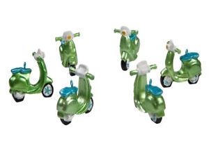 Christbaumschmuck Grun Roller Vespa 50 125 150 200 Pk Lx Lv S Gt