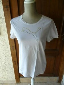 t-shirt-Puma-taille-44