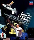 Händel: Giulio Cesare von Cecilia Bartoli,Andeas Scholl (2016)