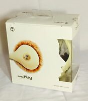 Fur Lined Innohug Headphones With Muff Earpads In Cream (brand New)