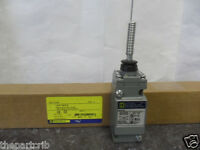 Square D 9007 C54k 9007c54k Limit Switch 9007-c54k W/12 Wobble Stick