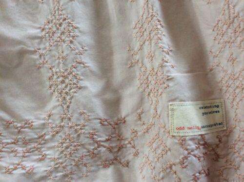 Schweden Bluse Tunika Impressionen Odd Stickerei Molly xEw5qYnCRH
