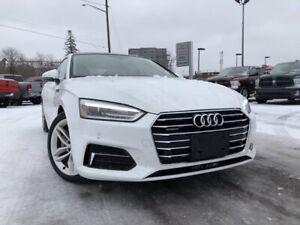 2019 Audi A5 Komfort