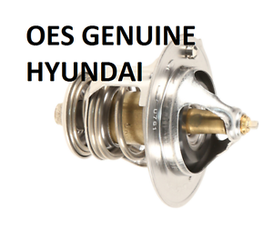 MANUFACT Genuine Engine Coolant Thermostat