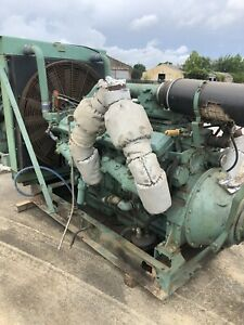 Detroit-Diesel-16V-71-Engine