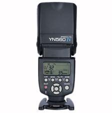 Yongnuo YN560IV= YN560III+ YN560tx New Flash Speedlite & Trigger For Canon Nikon