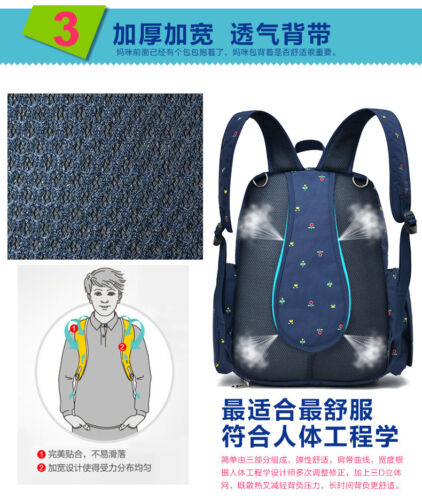 2016 New Mummy baby travel diaper bag Multifunction maternity shopping backpack