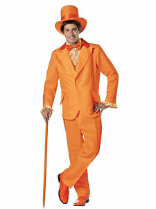Dumb-and-Dumber-Lloyd-Orange-Tuxedo-Adult-Costume