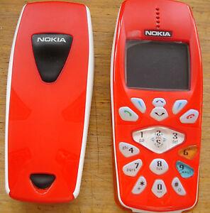 Utilizzo NOKIA 3510i schermo a colori Telefono Cellulare Involucro nuovo modello più recente GRADO A