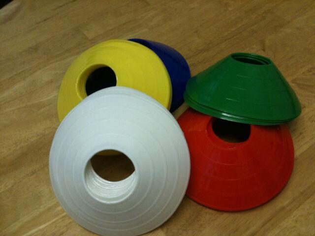 Centurion Material de entrenamiento para rugby color naranja