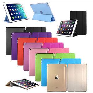 Smart-Soporte-Magnetico-Funda-Carcasa-para-Apple-iPad-1-2-3-4-Mini-Air-Pro-9-7-034