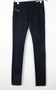 DIESEL Women Livier Slim Stretch Jeans Size W29 L34