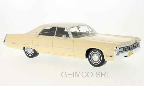 Imperial Le Baron Hard-Top 1971 BoS Models 1 18 BOS182