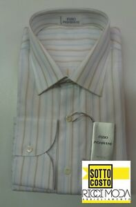Outlet -75% 32 - 0 Men's Shirts Shirt Chemise Shirt Rubashka 3200010005