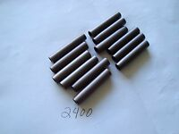 Afc 2400 Or 2540 Carbon Arrow Point Outserts / Point Adapters - Dozen