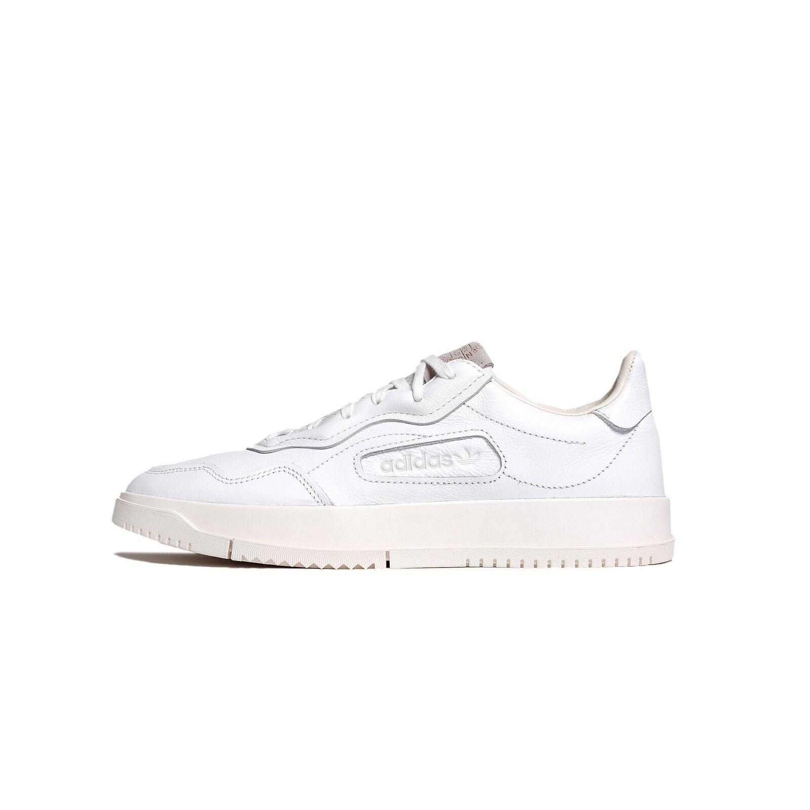 Mens Adidas SC Premiere White BD7583