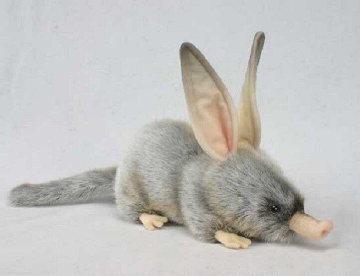 Hansa Toy 2780 Figurine Bilby 35 cm Soft Toy Stuffed Animal Toy