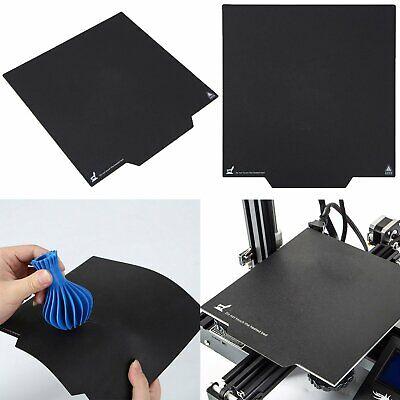 2pcs 235mm x 235mm Original Replacement 3D Printer Build Surface Plate for Ender
