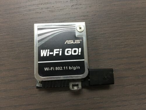 E45M1-I DELUXE ASUS WI-FI GO WIRELESS LAN WI-FI Adapter for  P8Z77-I DELUXE
