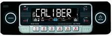 Calibre rcd110 Look Retro Auto Stereo Cd Mp3 Usb Tarjeta Sd Aux Negro versión