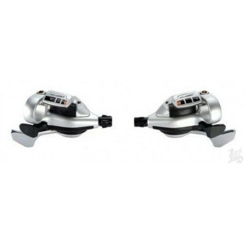 Pair  levers Exchange Bicycle Model microSHIFT Sport (speed  10)  special offer