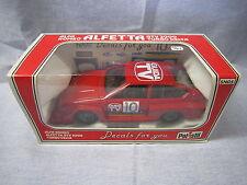 ZA069 POLISTIL ALFA ROMEO ALFETTA GTV 2000 TURBO DELTA METAL 1/25 Ref sn05 NB