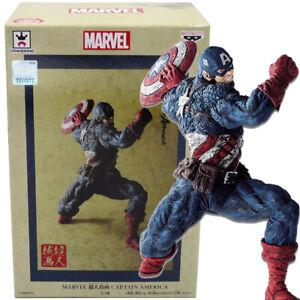 Banpresto Spider-man Chojinwaza figure resin Marvel 2 set Japan F//S NEW