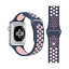 thumbnail 39 - For Apple Watch Sport Band Silicone iWatch SE1 2 3 4 5 6 7 38/40/41mm 42/44/45mm