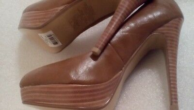 Atmósfera talla 6 Tribunal Zapatos 5 Zapatos De Taco Sin Uso Elegante Confort Buenos para ir