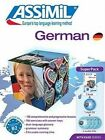 German Super Pack: German Approach to English by Assimil Nelis (Mixed media product, 2014)