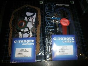 COMMODORE-VT-VX-VY-V6-FULL-GASKET-SET-NEW