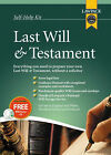Last Will and Testament Kit by Lawpack Publishing Ltd (Mixed media product, 2005)
