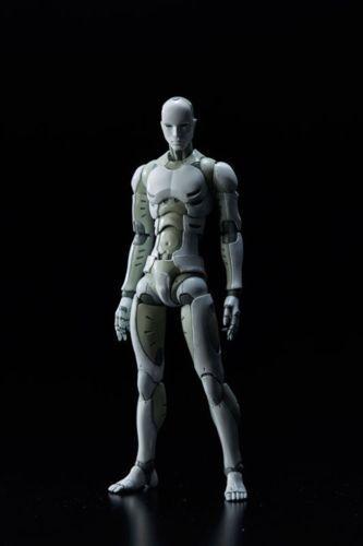 Neue 1   6 der schwerindustrie synthetisches er körper actionfigur figur