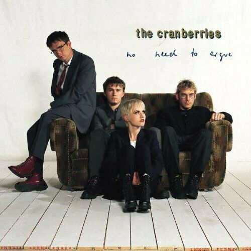 Cranberries-No Need To Argue (UK IMPORT) CD NEW