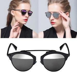 Image is loading So-Real-Women-Men-Polarized-Sunglasses-Christian-Designer- c18433ac3