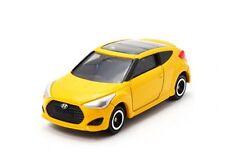 Takara Tomy Tomica KR-02 Hyundai Veloster Turbo Diecast Car Vehicle Toy