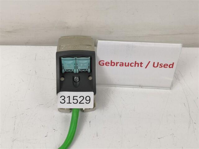 Siemens 6GK1 901-1BE00-0AA0  Modular Outlet
