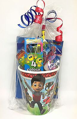 Unisex Pre Filled Party Sweet Bags Paw Patrol Pre Filled Party Sweet Cup