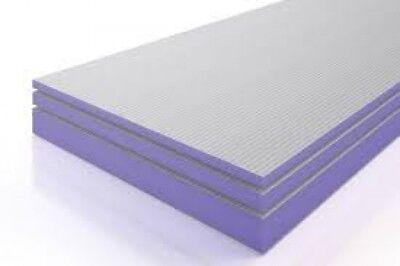 Hilfreich 1 Palette 10mm Stark HeißEr Verkauf 50-70% Rabatt Jackoboard Plano Xps Bauplatte 1300x600mm 78m²