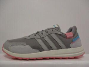 Details about adidas Retro Run Ladies Trainers UK 5 US 6.5 EUR 38 REF 159