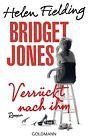 Bridget Jones - Verrückt nach ihm von Helen Fielding (2014, Taschenbuch)