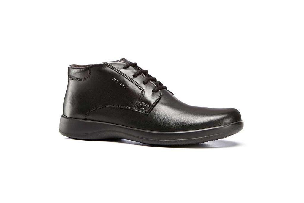 Stonefly scarpe uomo boot man SEASON III coll. 27 NAPPA 107630-000 nuova coll. III A/I18 2f9992