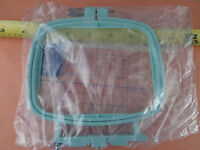 Small Hoop 2.75 Babylock Espree Embroidery Em1, Em2, Accent, Intrigue Brother