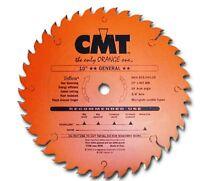 Cmt Orange Tools Industrial General Purpose Blade Dia 10 Teeth 40 Cmt213.040.10