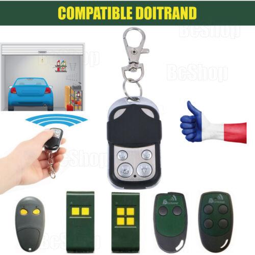 Pile Télécommande copieuse compatible DOITRAND TS4DE TS2DE MPSTF2E MPSTF4E RJ