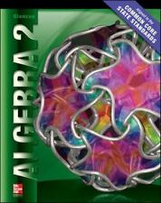 ALGEBRA 2 TEXTBOOK EPUB